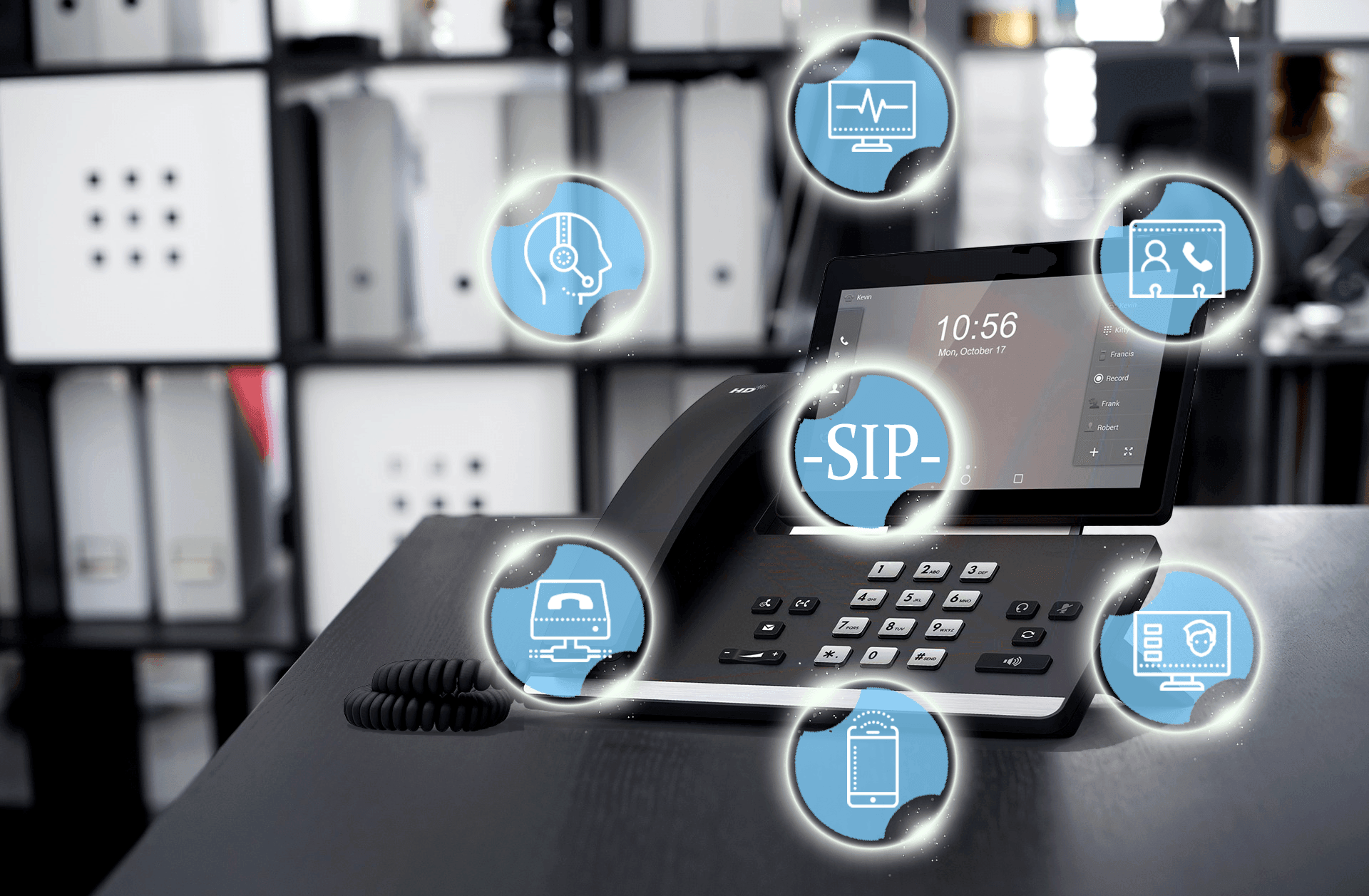 Business VoIP Phone Systems | SIP Trunking Providers in Adelaide - yourTelco