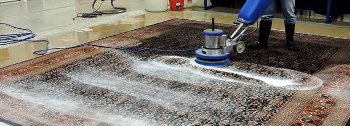 How to Find the Right Rug Cleaning Company? - Lore Blogs